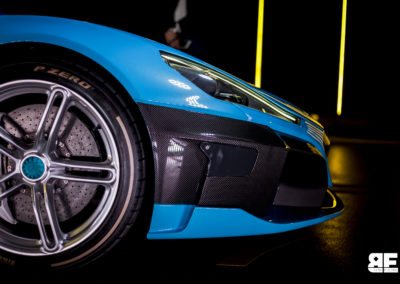 Rimac C-Two 144