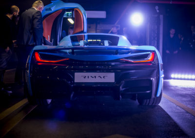Rimac C-Two 16