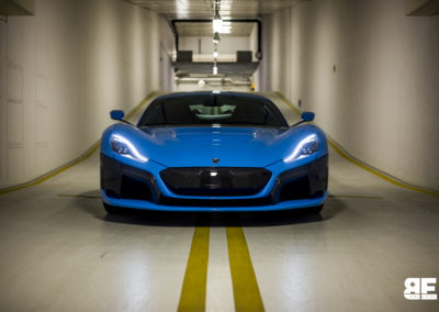 Rimac C-Two 18